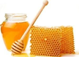 Apply RAW Honey to Cure Pimples Faster